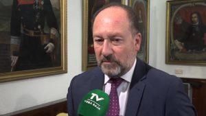 Bascuñana asistirá a la Dirección Territorial a exigir que se depuren responsabilidades