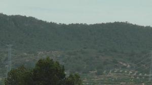 Sierra Escalona y su entorno ya son paisaje protegido