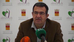 l Ayuntamiento de Almoradí inicia el concurso de ideas para los Presupuestos Participativos 2019