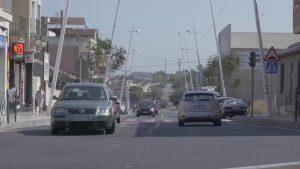 El Psoe Benijófar muestra su preocupación por los problemas de tráfico