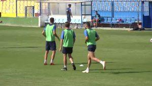 El Orihuela C.F. se enfrenta en San Vicente al Jove Español el próximo sábado