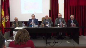 La Diputación aprueba tres importantes obras en materia de agua con una inversión de 355.000 euros
