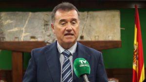 Benejúzar vuelve a pedir al Consell la realización de las obras de la antigua depuradora de lagunaje