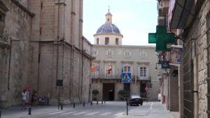 Consenso en el pleno de Orihuela para el hermanamiento con la ciudad mejicana de Zacatecas