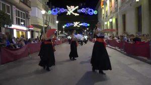 Almoradí celebra sus fiestas patronales en honor a San Andrés Apóstol