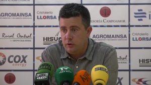 El Orihuela CF se prepara para un duelo intenso en el Gerardo Salvador contra el Paterna