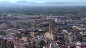 Se inicia procedimiento para contratar las obras del Centro de la Huerta de la Vega Baja