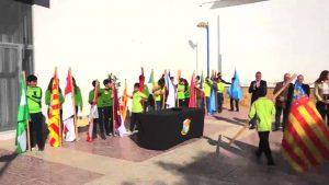 El Colegio de Hurchillo conmemora el 40 aniversario de la Constitución