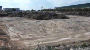La oposición en bloque de Dolores inicia campaña contra proyecto de la Planta de Transferencia