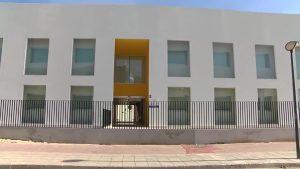 El centro de salud del Rabaloche ya tiene nombre