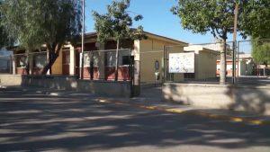 El Ayuntamiento de Benejúzar invierte en sistemas de seguridad para el CP Antonio Sequeros
