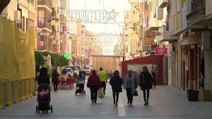 La Navidad llega a Almoradí con una amplia programación