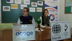 La Vega Baja se suma a la conmemoración del Día Internacional de las personas migrantes