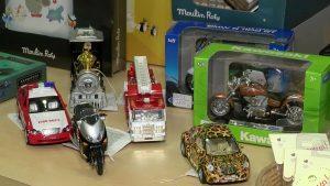 Los Bomberos de Torrevieja organizan una recogida de juguetes