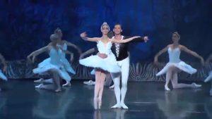 El Ballet Imperial Ruso muestra El Lago de los Cisnes en el auditorio de Torrevieja