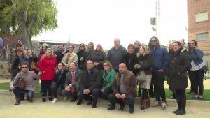 Treinta personas desempleadas de Orihuela finalizan el Taller de Empleo Cauce Urbano Segura