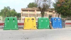 Rafal estrenará nuevo servicio de recogida de basura