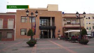 Catral, sede de los Reyes Magos en 2019