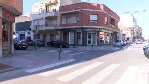 Mejoras en la calle Mayor de Almoradí