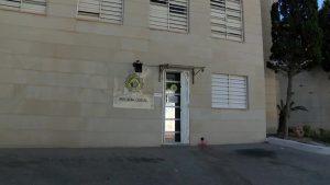 Las dependencias policiales de Orihuela Costa se renuevan