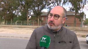 El PSOE de Benejúzar critica la gestión municipal con el Plan Edificant