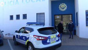 Los sindicatos policiales de Orihuela piden la apertura de la galería de tiro