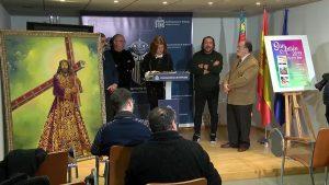 Orihuela presenta las actividades de San Antón