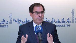 El PP califica de «engaño manifiesto» unos PGE 2019 pensados en clave electoral