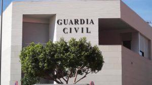Detención en Murcia y Orihuela por detención ilegal y agresión sexual a una mujer discapacitada