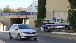 El acosador de Orihuela Costa será juzgado por atropellar, presuntamente, a amigos de la víctima