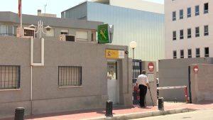 Guardia Civil esclarece el homicidio de un irlandés desparecido en Torrevieja