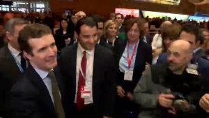 El PP de Alicante fletará siete autobuses para acompañar a Pablo Casado en la manifestación