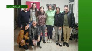 Podemos Orihuela, IU Almoradí y el PP de Cox inician la cuenta atrás para las elecciones municipales