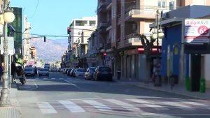 La Diputación de Alicante renueva la red de saneamiento de Cox y mejora alcantarillado en Almoradí