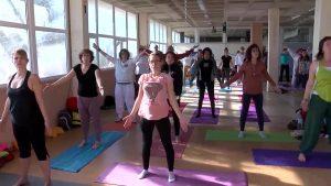 El III Festival Yogamar tendrá lugar del 9 al 12 de mayo en Guardamar