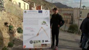 Orihuela proyecta mejoras en el entorno del Monte de San Miguel