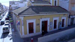 Guardamar cuenta con 1,3 millones de euros para el Museo Ingeniero Mira y el Castillo