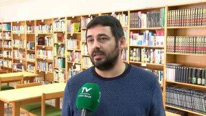 San Isidro cuenta con nueva biblioteca y sala de estudio