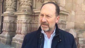 El alcalde de Orihuela viaja a Zacatecas
