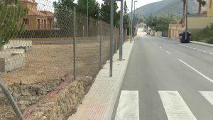 Montepinar quiere que la reurbanización concluya pronto y bien