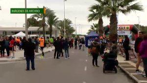 Calentando motores para el III Medio Maratón Dama de Guardamar