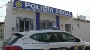 El Ayuntamiento de Benejúzar seguirá dotando de nuevos medios a la Policía Local