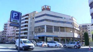 Bascuñana propone que se ceda al Ayuntamiento el edificio de la CAM para evitar su cierre