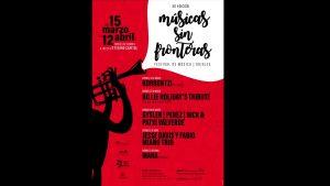 Arranca el XII Festival Música Sin Fronteras de Rojales
