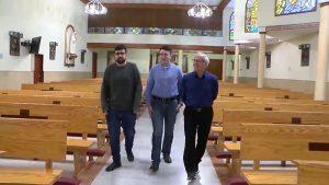 Jóvenes seminaristas explican su vocación religiosa