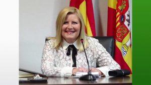 Rosario Ruiz Gómez abrirá «La Graná» en el acto más importante de la Semana Santa rafaleña