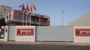 Una veintena de Bomberos del Consorcio participarán el sábado en Almoradí en la exhibición de medios