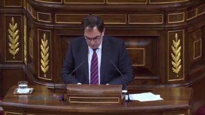 La Vega Baja se queda sin representante del PP en las listas al Congreso por la provincia de Alicante