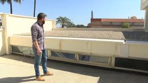 Algorfa tendrá un ayuntamiento «solar»