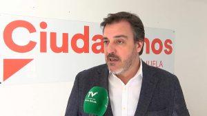 El oriolano López-Bas en la lista de Cs al Congreso como número dos
